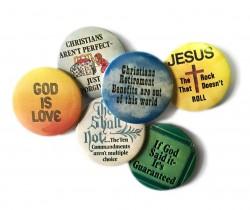 Spiritual badges2